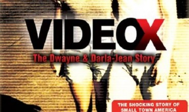 Video X: The Dwayne and Darla-Jean Story (2007) - Found Footage Films Movie Poster (Found Footage Horror)