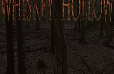 Whiskey Hollow (2012) - Found Footage Films Movie Poster (Found Footage Horror)