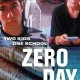 Zero Day (2003) - Found Footage Films Movie Poster (Found Footage Horror)