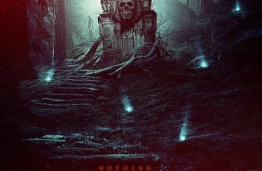 Altar (2016) - Found Footage Film Movie Poster (Found Footage Horror)