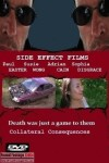 Collateral Consequences (2012) - Found Footage Film Movie Poster (Found Footage Horror)