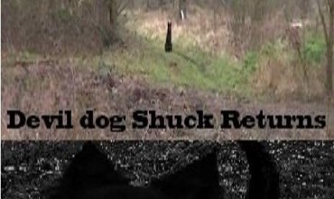 Devil Dog Shuck Returns (2016) - Found Footage Films Movie Poster (Found Footage Horror)
