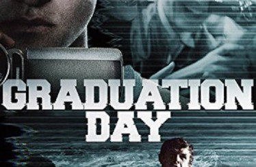 Graduation Day (2013) - Found Footage Films Movie Poster (Found Footage Horror)