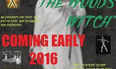 Paranormal Retreat 2: The Woods Witch (2016) - Found Footage Films Movie Poster (Found Footage Horror)