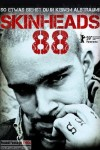 Skinheads 88 (2009) - Found Footage Films Movie Poster (Found Footage Horror)