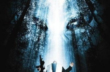 The Hunt (2006) - Found Footage Films Movie Poster (Found Footage Horror)