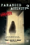 Paranoid Activity 2 (2011) - Found Footage Films Movie Poster (Found Footage Horror)