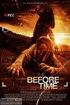 The Before Time (2014) - Found Footage Films Movie Poster (Found Footage Horror)