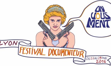 New TRAILER for FRANCE Mockumentary FILM FESTIVAL