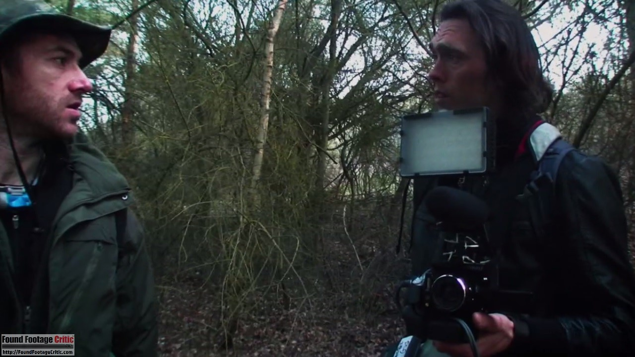 Hangar 10 (2014) - Found Footage Films Movie Fanart (Found Footage Horror)