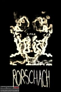 Rorschach (2015) - Found Footage Films Movie Poster (Found Footage Horror)