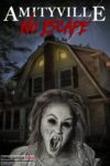 Amityville: No Escape (2016) - Found Footage Films Movie Poster (Found Footage Horror)