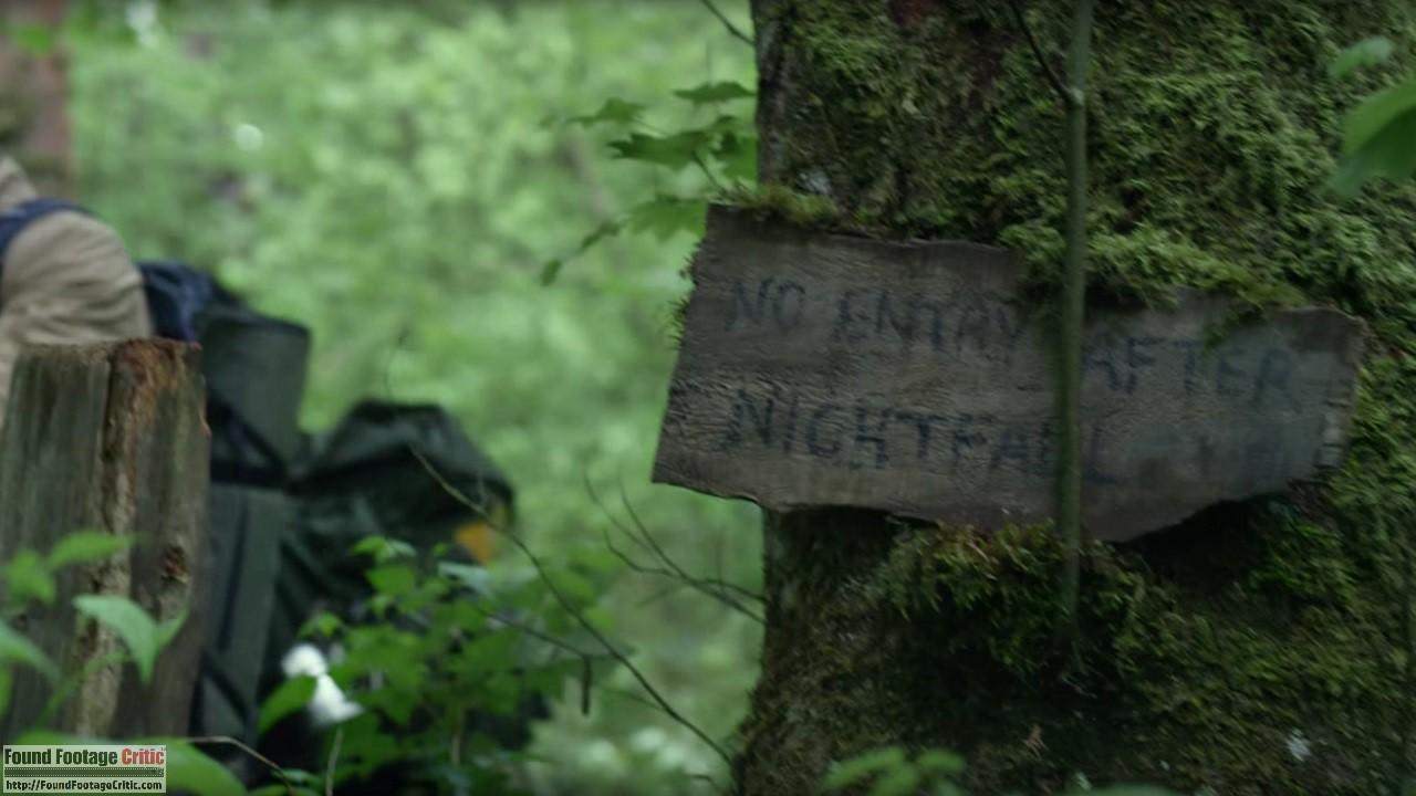 Blair Witch (2016) - Found Footage Films Movie Fanart (Found Footage Horror)