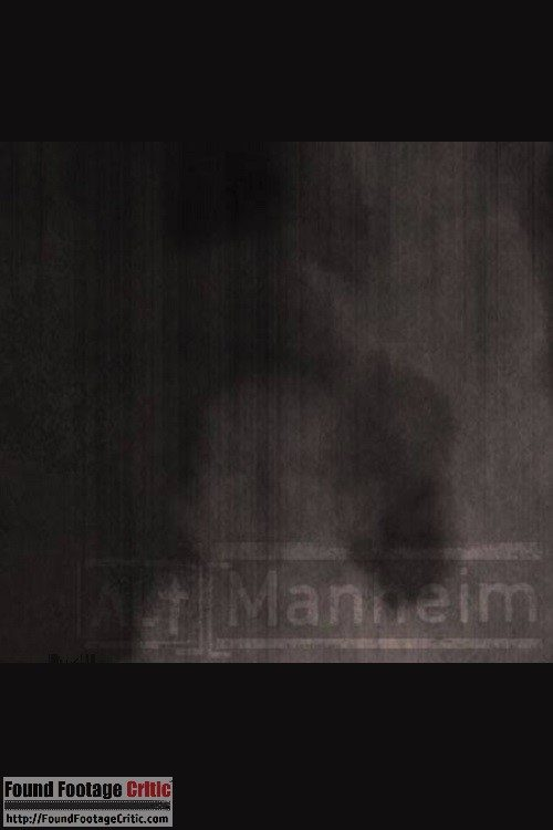 Alt Manheim (2016) - Found Footage Films Movie Poster (Found Footage Horror)