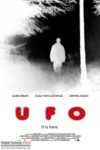 UFO: Es Ist Hier (2016) - Found Footage Films Movie Poster (Found Footage Horror)