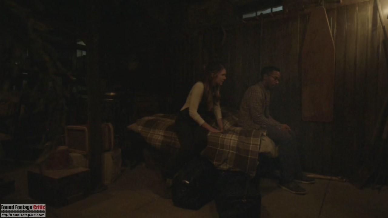 American Horror Story (2011) - Season 6 - Found Footage Films Movie Fanart (Found Footage Horror)