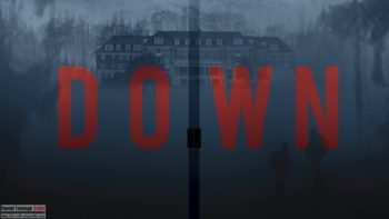 Down (2016) - Found Footage Films Movie Fanart (Found Footage Horror)