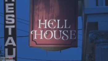Hell House LLC (2015) - Found Footage Films Movie Fanart (Found Footage Horror)