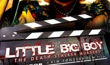 Little Big Boy (2012) - Found Footage Films Movie Poster (Found Footage Horror)