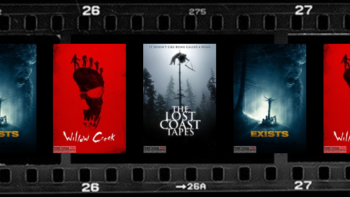 List Article - Bigfoot Movies