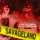 Savageland (2015) - Found Footage Films Movie Poster (Found Footage Horror)
