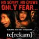 Te[rekam] (2010) - Found Footage Films Movie Poster (Found Footage Horror)