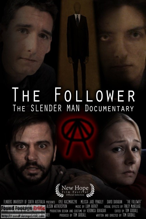 Slender Man Movie 2017