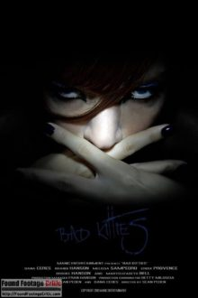 Bad Seeds (2013) - Found Footage Films Poster (Found footage Drama)