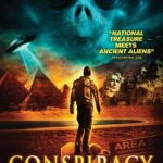 Conspiracy Theory (2017) - Found Footage Films Movie Poster (Found Footage Horror Movies)