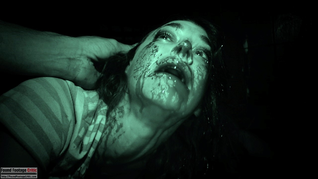 The Monster Project (2017) - Found Footage Films Movie Fanart (Found Footage Horror Movies)