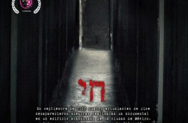 Perdidos (2014) - Found Footage Films Movie Poster (Found Footage Horror Movies)