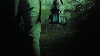 The Follower (2017) - Found Footage Films Movie Poster (Found Footage Horror Movies)
