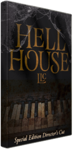 Hell House LLC DVD Box