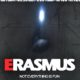 Erasmus (2016) - Found Footage Films Movie Poster (Found Footage Horror Movies)