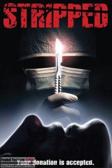 Stripped (2013) - Found Footage Films Movie Poster (Found Footage Horror Movies)