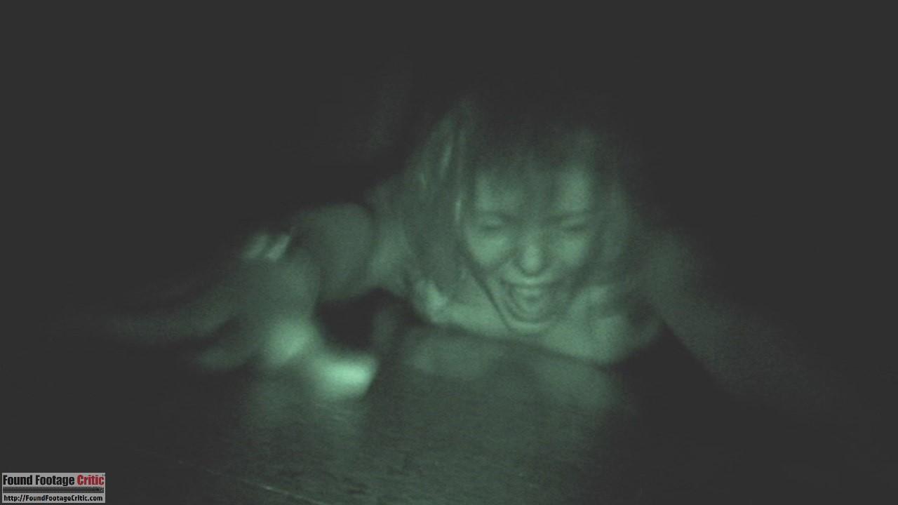 [REC] (2007) - Found Footage Films Movie Fanart (Found Footage Horror Movies)