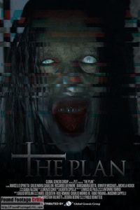 The Plan (2017) - Found Footage Films Movie Poster (Found Footage Horror Movies)