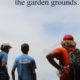 The Garden Grounds (2017) - Found Footage Films Movie Poster (Found Footage Horror Movies)