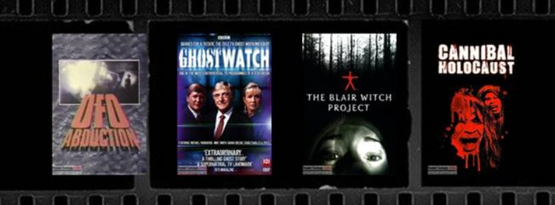 List Article - Found Footage Films Moviegoers Believed Were Real