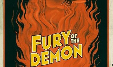 Fury of the Demon (2016) - Found Footage Films Movie Poster (Found Footage Horror Movies)