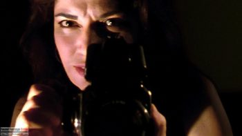 Stephanie's Image (2009) - Found Footage Films Movie Fanart (Found Footage Horror Movies)