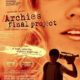 Archie's Final Project (2009) - Found Footage Films Movie Poster (Found Footage Horror Movies)