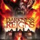 Darkness Reigns (2017) - Found Footage Films Movie Poster (Found Footage Horror Movies)