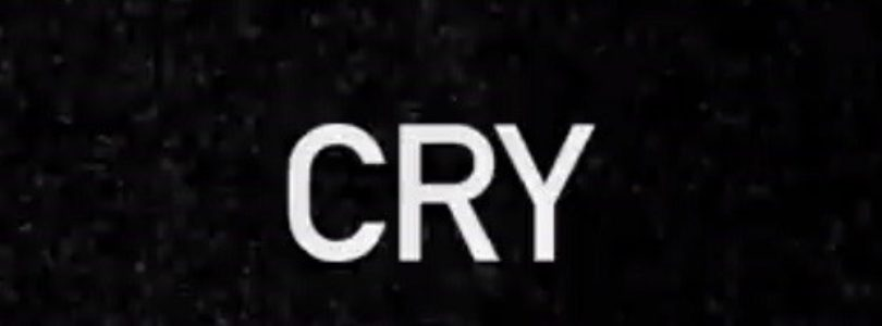 Cry (2018) - Found Footage Films Movie Poster (Found Footage Horror Movies)