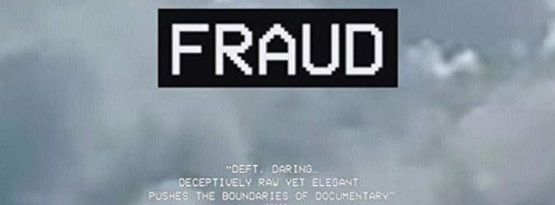 Fraud (2018) - Found Footage Films Movie Poster (Found Footage Horror Movies)