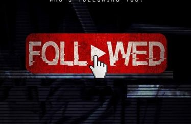 Followed (2019) - Found Footage Films Movie Poster (Found Footage Horror Movies)