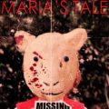 Maria's Tale (2018) - Found Footage Films Movie Poster (Found Footage Horror Movies)
