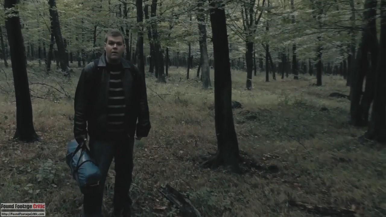 Moth (2016) - Found Footage Films Fanart (Found Footage Horror)