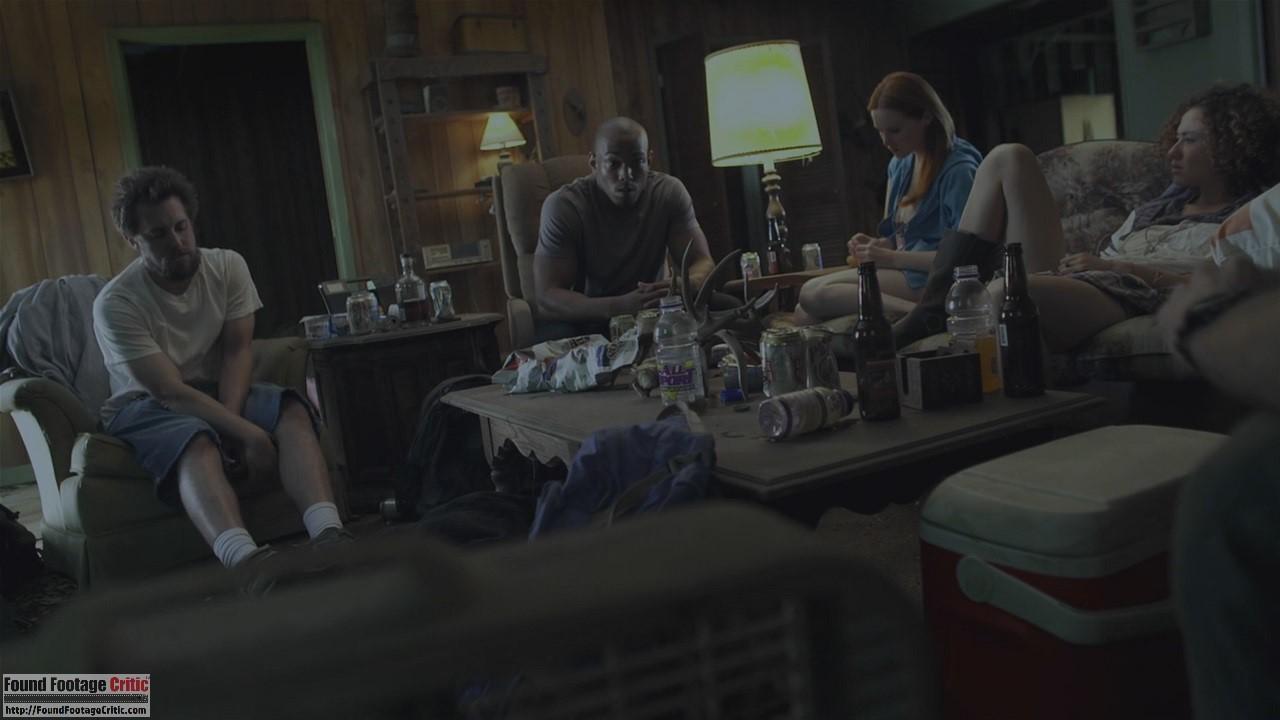 Exists (2014) - Found Footage Films Movie Fanart (Found Footage Horror)