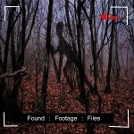 Found Footage Files Logo